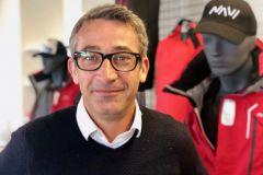 Yann Cornec, Director General de Plastimo