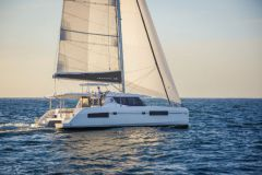 Sunsail - The Moorings amplía su flota de alquiler