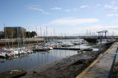 Marina de Lorient Centre Ville