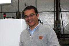 Matthieu Taburet, director de ventas de Nautix