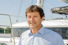 Yann Masselot, Director de CNB