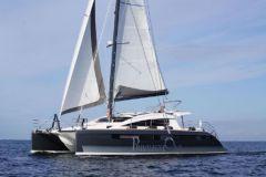 Catamarán Marino Privilegio Serie 5