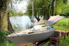 Batho, una empresa que reutiliza barcos viejos, ganó los Premios Nina 2018