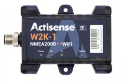 W2K-1, Actisense NMEA 2000 Pasarela inalámbrica NMEA