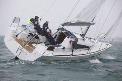 Viko S30 en el mar