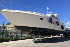 Barco a motor con Nautipark Quickpads