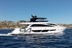 Amer 94 del astillero Amer Yachts