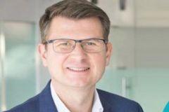 Arnaud Gourret, Jefe de la División del Mar de Bretaña del Crédit Agricole