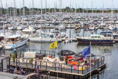 Jachthaven Bruinisse Marina se une a la red de Port Adhoc con el Grupo Thuishaven