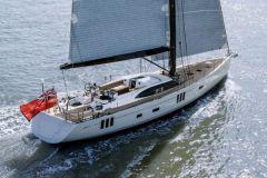 Oyster Yachts, una reputada marca británica de yates de vela