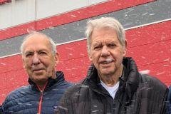 Peter y Olaf Harken, fundadores de la marca de accesorios