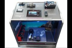 El sistema de gestión de la energía a bordo de Triskel Marine ganó el premio DAME en METS Trade 2019