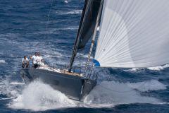 El nuevo Primer Yate 53 marcó el inicio de la nueva temporada náutica del Grupo Bénéteau