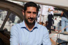 Paolo Serio se une a Dream Yacht Charter
