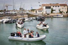 Evento con Pz Sailing alquiler de barcos