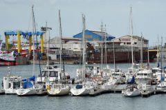 Marina de Boulogne-sur-Mer
