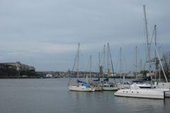 Marina de Trentemoult