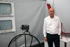 Jacques Leblais, Director General de Goiot Systems