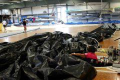 Floor North Sails de Vannes