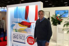 Alain Pochon, Presidente de la Organización Grand Pavois