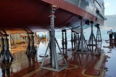Velas de boda Naval Tecno Sud