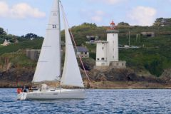 El nuevo catamarán de Boyard Croisière
