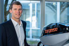Jochen Engelmann, nuevo vicepresidente de Torqeedo