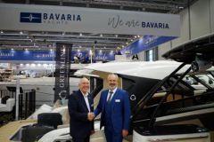 Bavaria Yachts se hace cargo de los barcos con motor fuera de borda de Greenline Neo
