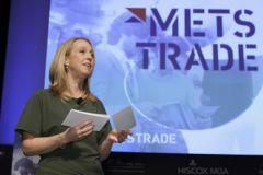 Irene Dros deja la dirección de METS Trade