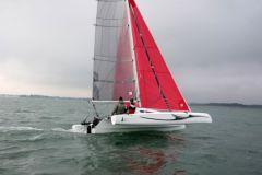 Astus Boats se hace internacional