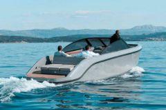 Rand Boats es ahora distribuido en el Mediterráneo por Port d'Hiver Yachting