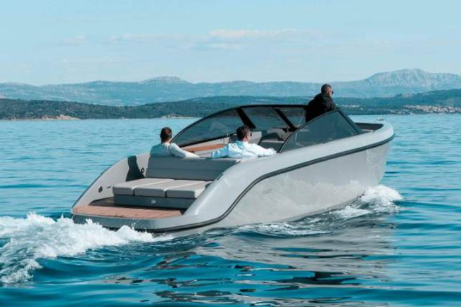 La vida de los barcos: Rand Boats, North Sails, Torqeedo ...