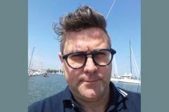 Mathieu Baltas, nuevo jefe de ventas francés de motores Baudouin