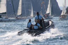 La Administración Marítima amplía los títulos de embarcaciones ante la crisis sanitaria