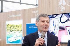 Yves Lyon-Caen es reelegido para un tercer mandato al frente de la Federación de Industrias Náuticas (Fédération des Industries Nautiques)