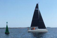 La Bente 24 ha creado el éxito de la marca Bente Yachts