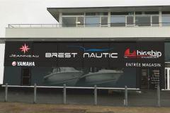 Una nueva tienda BigShip en Brest