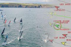Windbag, el software de análisis de rendimiento en tiempo real para barcos de vela, quiere ampliar su base de clientes
