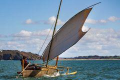 Organic Boats busca financiación para desarrollar una serie de veleros ecológicos