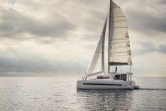 Los catamaranes deberían resistir mejor los efectos de la crisis de Covid-19