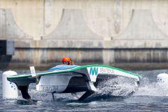 No habrá navegación para el Mónaco Solar and Energy Boat Challenge 2020