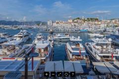 El Festival Náutico de Cannes mantiene su edición de 2020, como otros eventos europeos