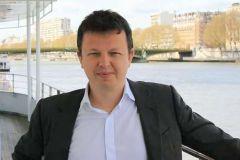 Fabien Métayer, Delegado General de la Federación de Industrias Náuticas (Fédération des Industries Nautiques)