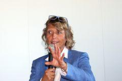 Sylvie Ernoult, Curadora General del Festival de Yates de Cannes