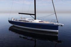 El Grupo Fountaine-Pajot / Dufour invierte en nuevos modelos (futuro Dufour 470)