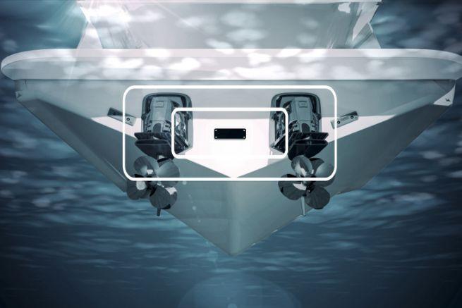 Sistema de protección contra la corrosión Sterndrive de Volvo Penta