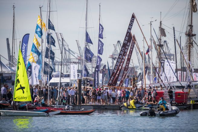 Southampton International Boat Show 2019