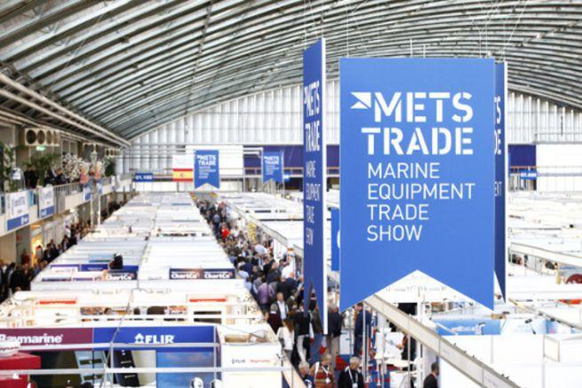 Salon du METS Trade