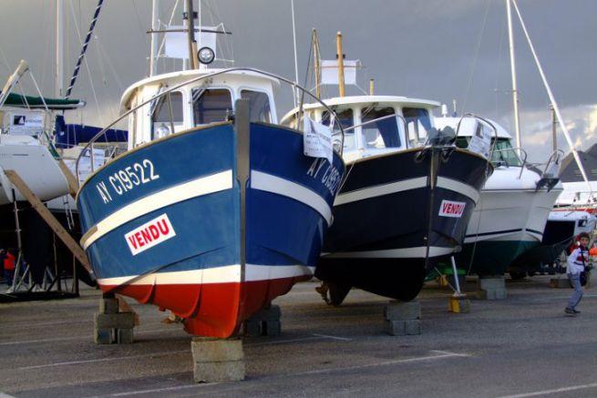 Barcos en venta en Le Mille Sabords