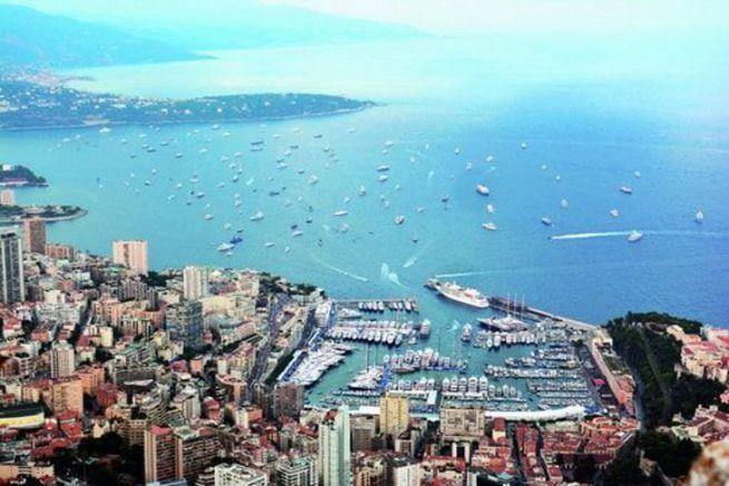 No habrá un espectáculo de yates en Mónaco en 2020